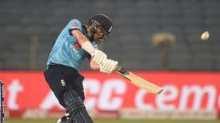 Jos Buttler Sees Shades of Legendary MS Dhoni in England Allrounder Sam Curran