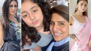 Alia Bhatt Wishes Ranbir Kapoor's Niece Samara With Adorable Birthday Post, Kareena Kapoor, Neetu Kapoor Send Their Love