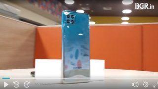 Samsung Galaxy F62 भारत में हो चुका है लॉन्च, इसके साथ जानिए इन 5 स्मार्टफोन्स के बारे में