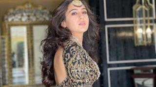 दुल्हन Sara Ali Khan को शादी के लिए चाहिए लड़का, कहा- 'मैं हूं सुशील, संस्कारी और घरेलू लड़की'