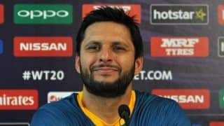 What is Shahid Afridi's Real Age? Twitter Confused After Former Pakistan Allrounder Claims He Turns 44 Today