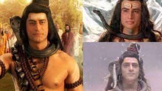 Maha Shivratri 2021: टीवी के इन एक्टर्स ने पर्दे पर निभाई भगवान शिव की भूमिका, दर्शकों के दिलों पर करते हैं राज