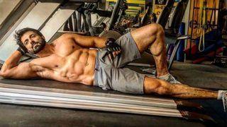 Sonu Sood ने  Treadmill पर  Muscle Body में दिए पोज़, इस कदर दीवाने हुए फैंस धड़ाधड़...