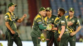 SL-L vs SA-L Dream11 Team Tips And Fantasy Cricket Predictions Road Safety T20 World Series 2nd Semifinal: Sri Lanka Legends vs South Africa Legends - Captain, Vice-Captain, Probable XIs For Today's T20 Match at Shaheed Veer Narayan Stadium at 7 PM IST March 19 Friday