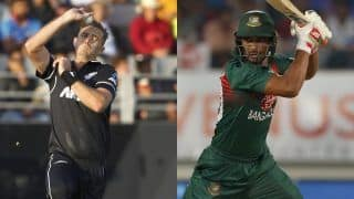 NZ vs BAN 2021 Live Streaming Details For 2nd T20I