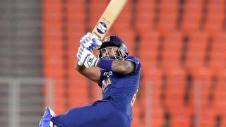 Suryakumar Yadav Won't Get Into The Playing XI in The First ODI: VVS Laxman