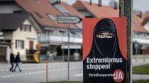 Switzerland Burqa Ban: स्विट्जरलैंड में बुर्का नहीं पहन पाएंगी मुस्लिम महिलाएं! चेहरा ढकने पर होगा बैन