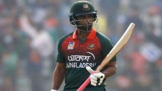 Tamim Iqbal Reacts After Bangladesh Beat Sri Lanka - 'Losing is no Fun, Finally we Won'
