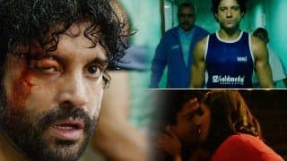 Toofaan Teaser: Farhan Akhtar Smashes a Powerful Punch in a Striking First Promo