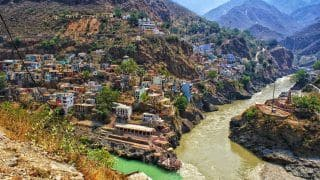 With Thermometers, Nebuliser In Hand, People Of This Uttarakhand Village Fight Covid On Their Own