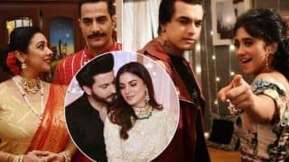 TRP Report Week 10: Anupamaa Continues To Be On Top Spot, Kundali Bhagya Makes An Entry in Top 5