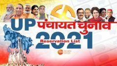 Gram Panchayat Chunav Reservation list News: कुछ जिलों की आज जारी होगी आरक्षण लिस्ट, 8 मार्च तक कर सकेंगे आपत्ति