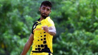 Varun Chakravarthy Loses T20 Spot For Failing yo-yo Test: Kolkata Knight Riders CEO Venky Mysore Reacts