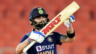 IND vs ENG: Virat Kohli Opens up on Century Drought in International Cricket, Says I've Never Played For Hundreds in My Life