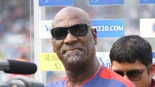 IND vs ENG: Viv Richards Slams Motera Pitch Critics, Says he's Confused About The Moaning And Groaning