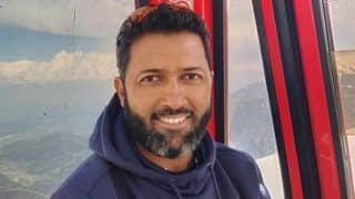 Wasim Jaffer Responds to Michael Vaughan's Mumbai Indian Tweet: You Are Trolling Your Own Team