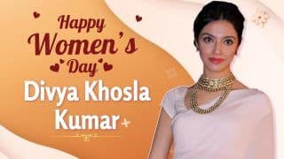 Women's Day Special: Divya Khosla Kumar Recalls Her Struggles From Hunting For PGs To Traveling In Local Trains|Exclusive