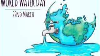 World Water Day 2021: Understanding Its History, Significance And Theme