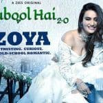 Qubool Hai 2.0 Actor Surbhi Jyoti Opens Up on OTT Content, Says 'It Was Challenging To Play Zoya Again'