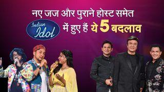 Indian Idol 12: नए जज, पुराने होस्ट के साथ इंडियन आइडल के अपकमिंग एपिसोड में हुए हैं ये 5 बड़े बदलाव- Video
