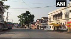 Chandigarh Lockdown: Delhi-UP के बाद अब चंडीगढ़ में लगा वीकेंड लॉकडाउन, मार्केट-जिम-मॉल सब बंद