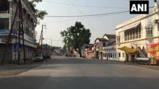 Corona Curfew In Maharashtra: महाराष्ट्र में आज से शुरू होगा कोरोना कर्फ्यू, जानें क्या खुलेंगे और क्या रहेंगे बंद