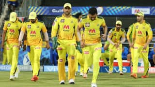 Ipl 2021 why did ms dhoni not drs take after deepak chahars repeated calls you only take a chance if its the last over of the game 4591345