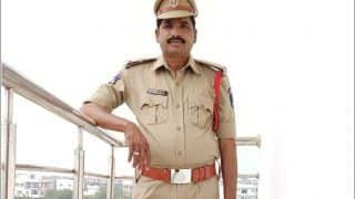 Hyderabad Cop Killed on Duty Gives New Lease of Life to 8 People As His Family Donates His Organs
