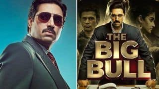 The Big Bull Leaked Online, Full HD Available For Free Download Online on Tamilrockers and Other Torrent Sites