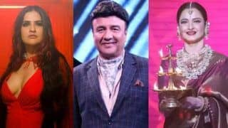 Sona Mohapatra is Happy To Watch Rekha on 'Sad' Indian Idol 12, Takes Dig At Show For Sheltering MeToo Accused Anu Malik