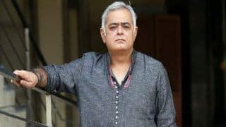 Hansal Mehta Likely To Test COVID-19 Positive After Wife, Daughters And Son Test Positive