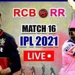 Match Highlights RCB vs RR IPL 2021: Ton-up Devdutt Padikkal, Virat Kohli Power Bangalore to Comprehensive 10-Wicket Win Over Rajasthan