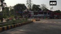 UP Lockdown News: उत्तर प्रदेश में आज लॉकडाउन, जानें किन-किन चीजों की इजाजत और कहां है पाबंदी!