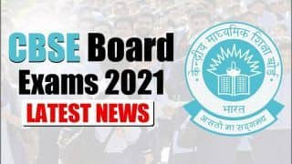 Will CBSE Class 12 Board Exam 2021 Be Postponed Till July Due To Rising COVID Cases? Here's What Board Official Says
