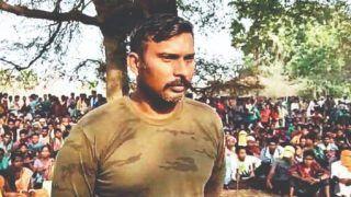 Video Shows Moment Naxals Release Cobra Commando Rakeshwar Singh Manhas | Watch