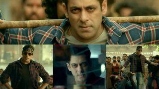 Radhe Trailer Out: Salman Khan Basically Brings a Wanted Sequel With Randeep Hooda as Star Villain