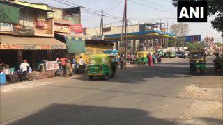 Uttar Pradesh Imposes Weekend Lockdown In Varanasi, Statewide Lockdown On Sunday
