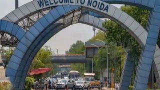 Uttar Pradesh Unlock: Section 144 Imposed in Noida, Greater Noida Till June 30