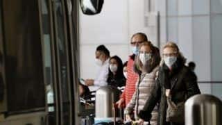CDC's U-Turn Amid Covid Delta Variant Fears: Vaccinated People to Wear Masks Again in US