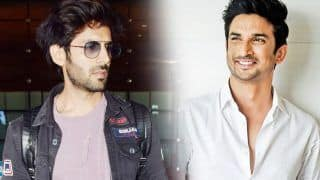 Fans Compare Kartik Aaryan With Sushant Singh Rajput After Being Ousted From Dostana 2, Slam Karan Johar