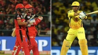 MS Dhoni, Virat Kohli, Rohit Sharma Feature in AB De Villiers All-Time IPL XI