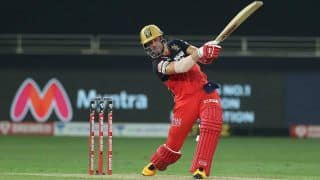 IPL 2021: RCB Should Bat Maxwell, Sundar Before AB - Irfan Pathan