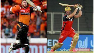 IPL 2021: SRH Skipper David Warner Names AB De Villiers as His 'Idol' After RCB Star's Heroics vs DC