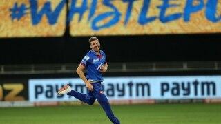 IPL 2021: गलत कोविड रिपोर्ट के कारण आइसोलेशन में गए एनरिक नॉर्खिया दिल्ली कैपिटल्स स्क्वाड से जुड़े