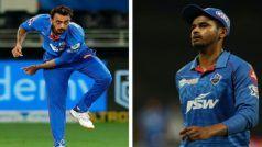 IPL 2021: दिल्ली कैपिटल्स ने किया चोटिल श्रेयस अय्यर, कोविड पॉजिटिव अक्षर पटेल के रिप्लेसमेंट का ऐलान