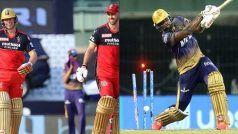 RCB vs KKR: आतिशी पारी के बावजूद टीम को नहीं जिता पाए आंद्रे रसेल, बेंगलोर की लगातार तीसरी जीत
