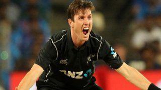 IPL 2021, MI vs SRH: दुनिया के छठे सबसे तेज गेंदबाज को मुंबई इंडियंस ने दिया आज डेब्यू का मौका, जानें कौन हैं वो ?