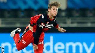Zampa, Richardson Pull Out of IPL 2021