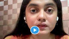 UP Panchayat Chunav: कुलदीप सेंगर की बेटी ने मां का टिकट कैंसिल होने पर भावुक वीडियो शेयर कर उठाए सवाल