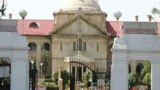 Uttar Pradesh:इलाहाबाद High Court की लखनऊ बेंच में  वीडियो कांफ्रेंसिंग से होगी सुनवाई, कोरोना के कारण लिया गया फैसला